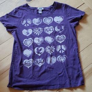 Lucky brand tshirt